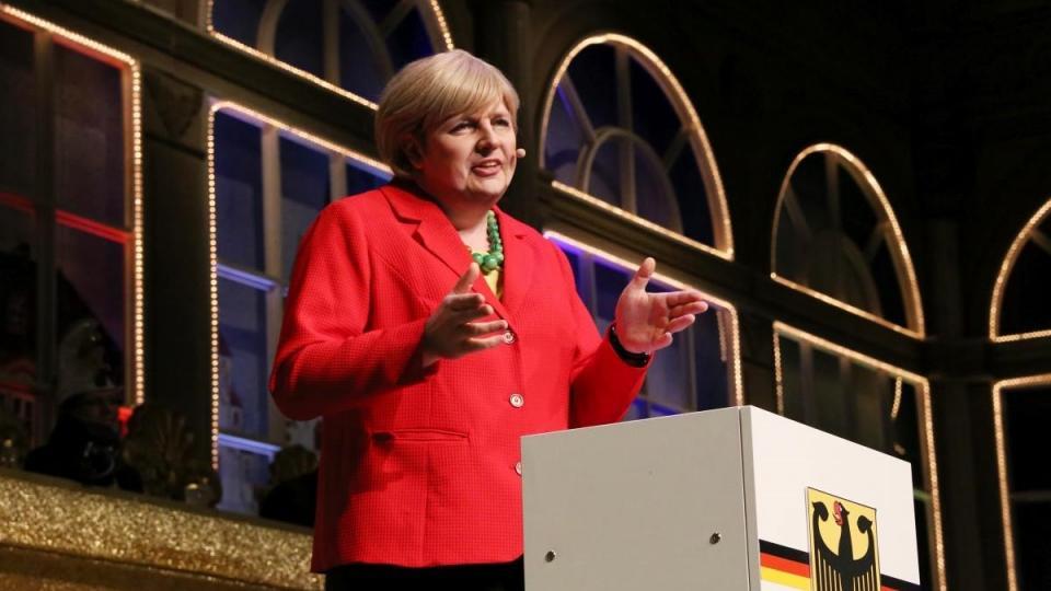 """Mainz bleibt Mainz""-Programm steht"