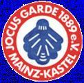 Logo Jocus Garde 1889 e.V. Mainz-Kastel