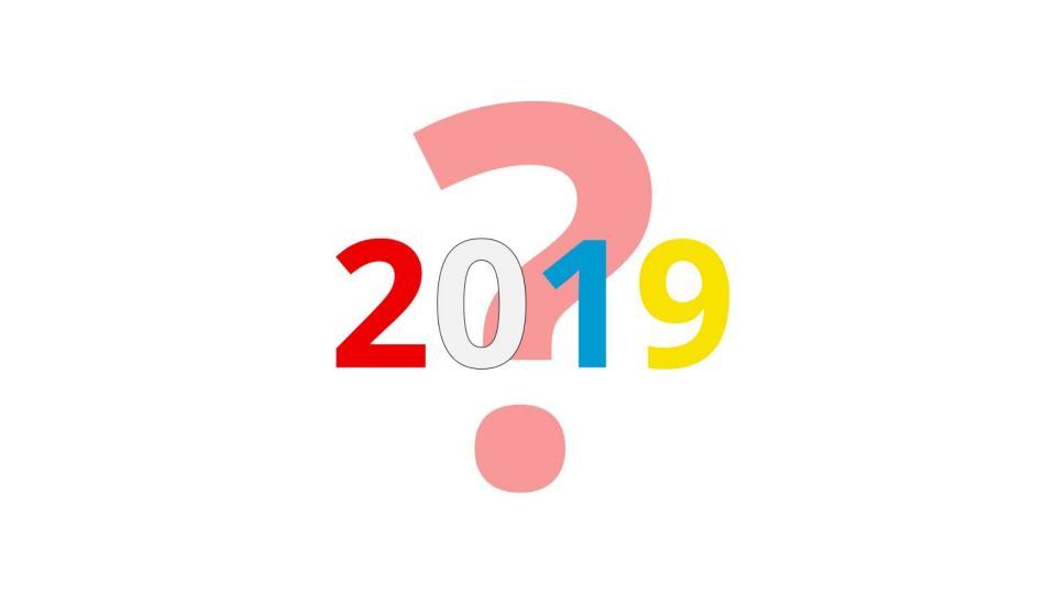 An alle Kreativen: Gesucht wird das Motto für die Kampagne 2019