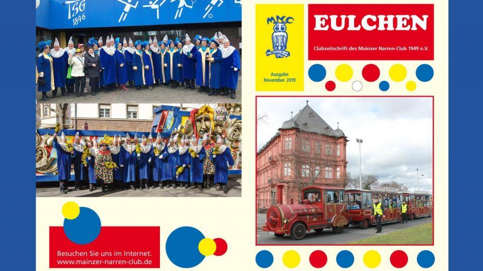 Eulchen 2019