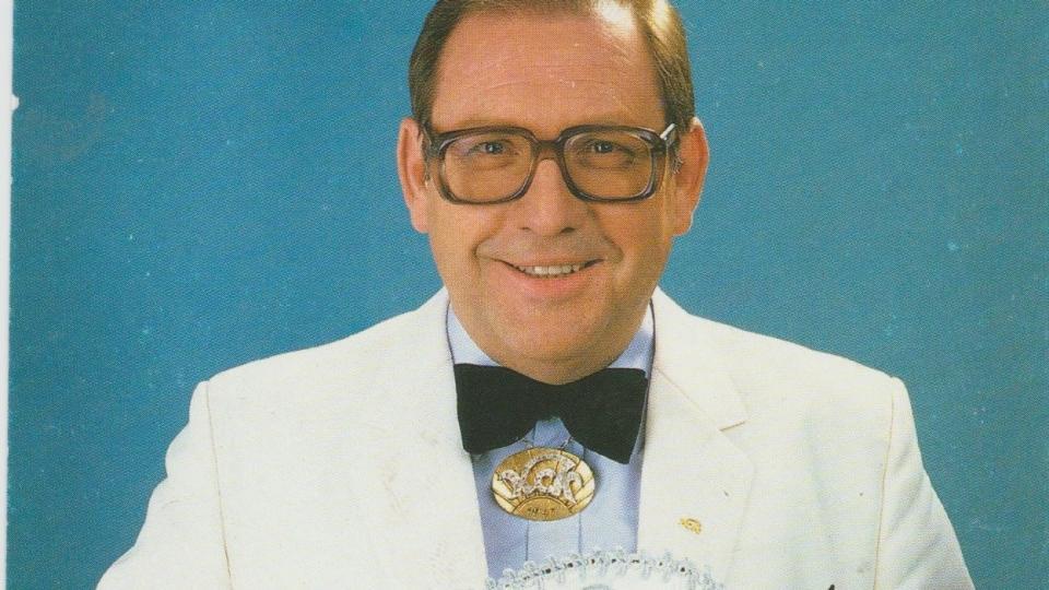 KCK-Ehrenpräsident Rolf Braun: In Memoriam zu 90 Jahren