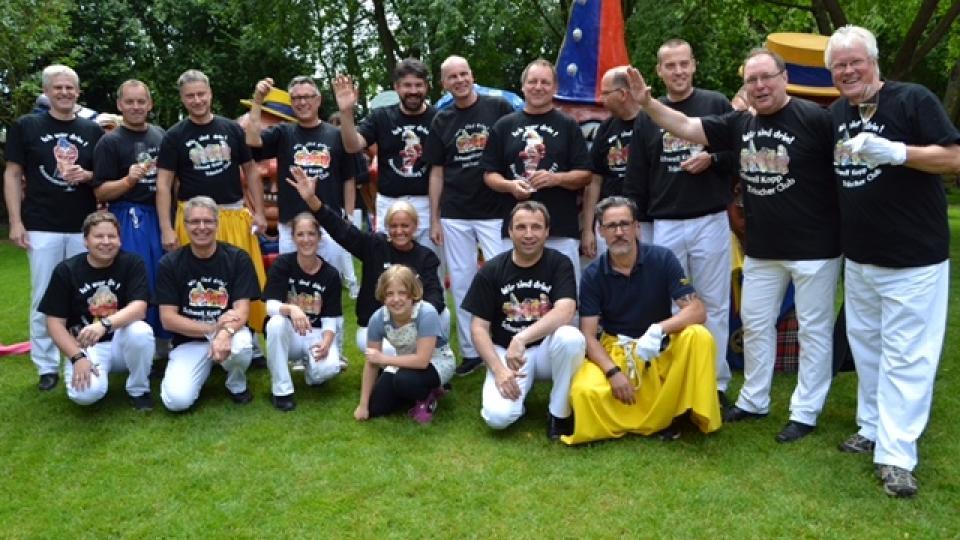 SchwellkoppTräscher-Club e.V.