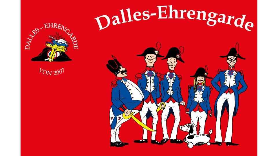 Dalles-Ehrengarde von 2007 e.V.