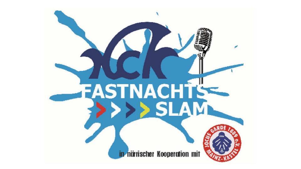 Fastnachts-Slam 2019