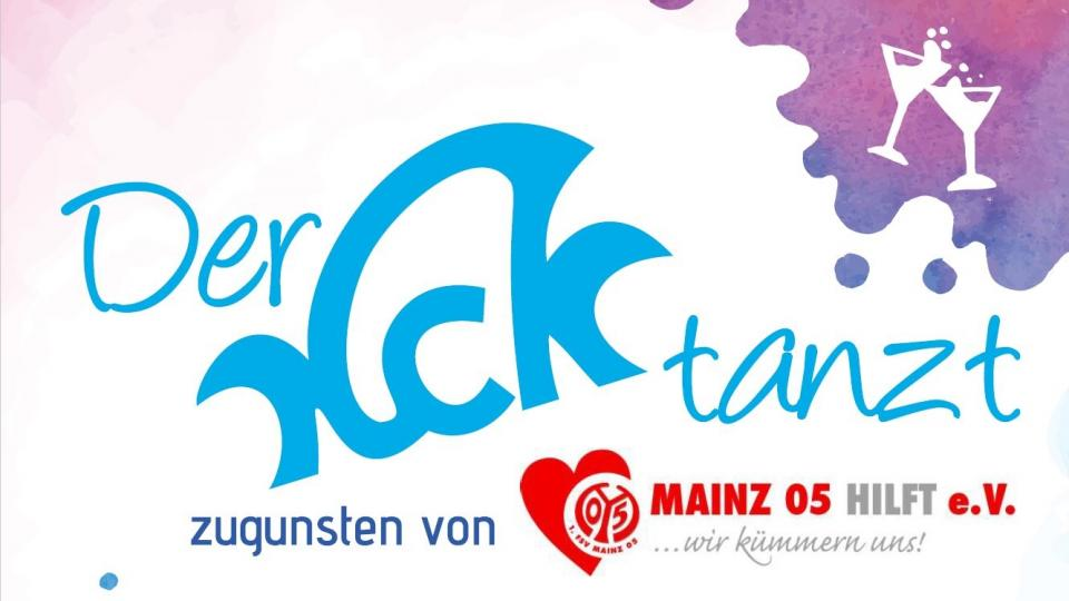 Der KCK tanzt - zugunsten von Mainz 05 Hilft e.V.