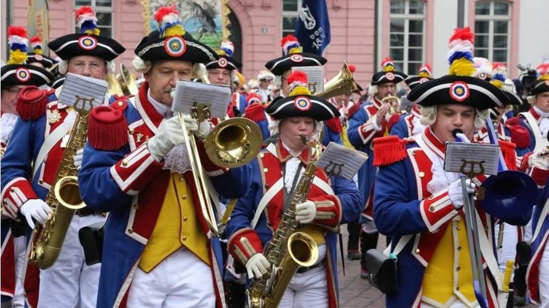 Mainzer Karnevalsverein