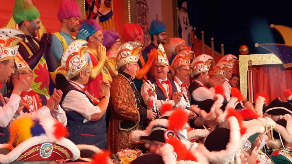 Finther Carneval Verein 1947 e.V.