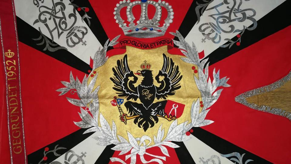 C.C. Rote Husaren Mainz-Kostheim 1952 e.V.