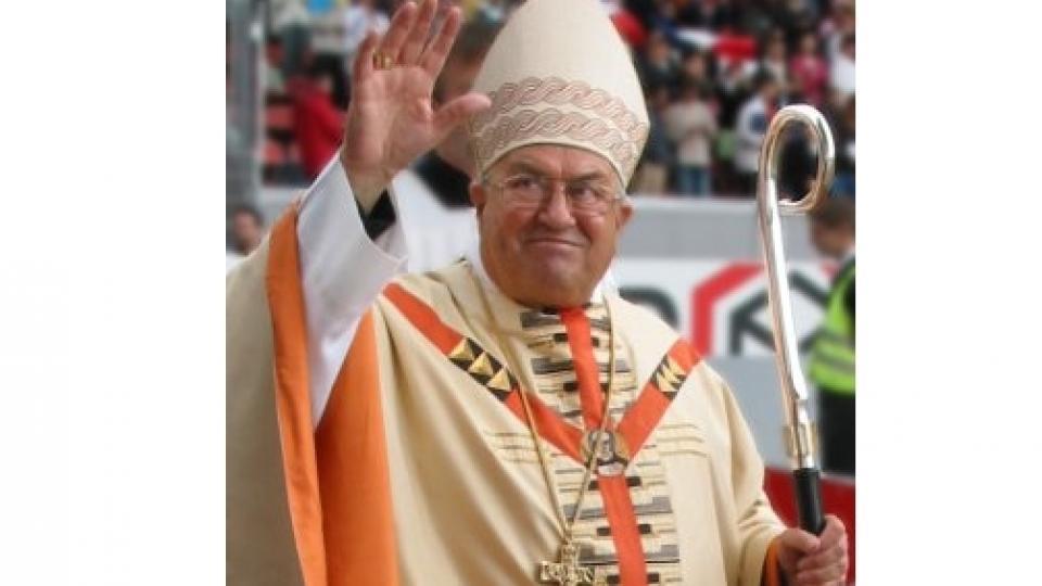 Trauer um Kardinal Karl Lehmann