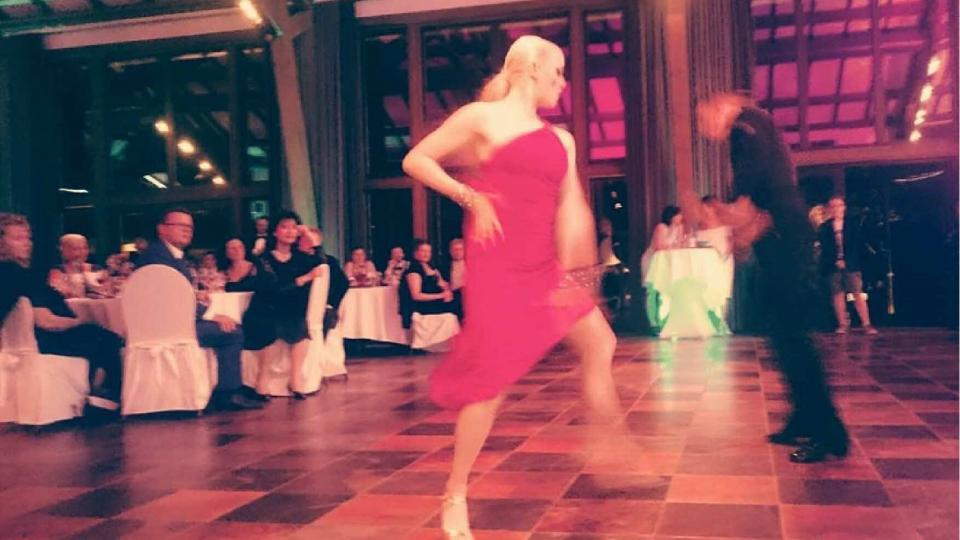 """""""Der KCK tanzt - 2019"""""""