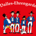 Logo Dalles-Ehrengarde von 2007 e.V.