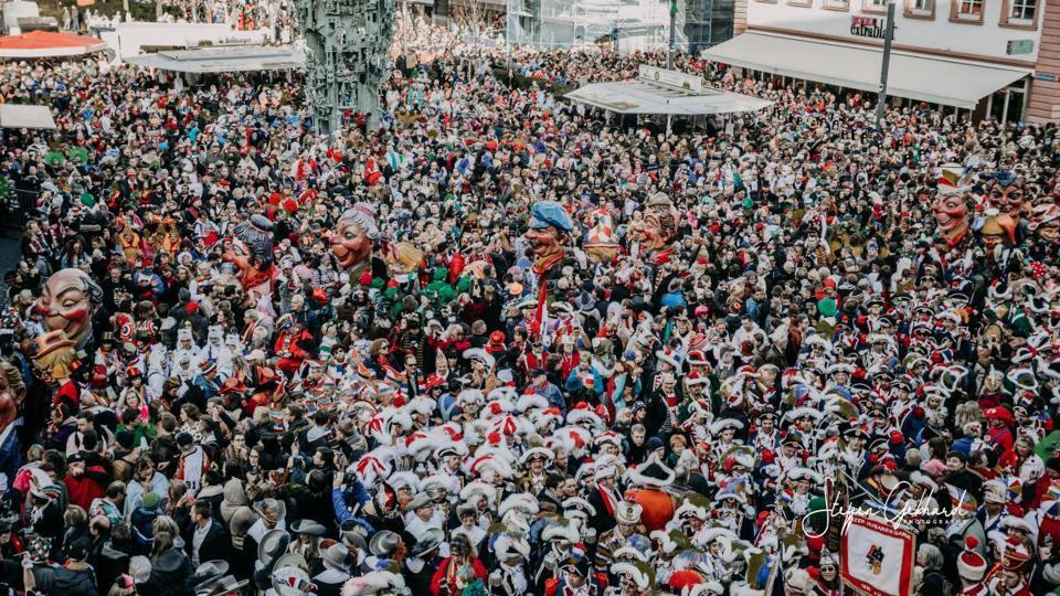 Kampagne 2021: Mainzer Fastnacht eG empfiehlt Verzicht auf Präsenzveranstaltungen