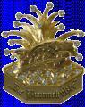 """Logo Karnevalverein """"Die Brunnebutzer"""" 1975 e.V."""