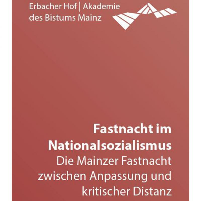 Fastnacht im Nationalsozialismus