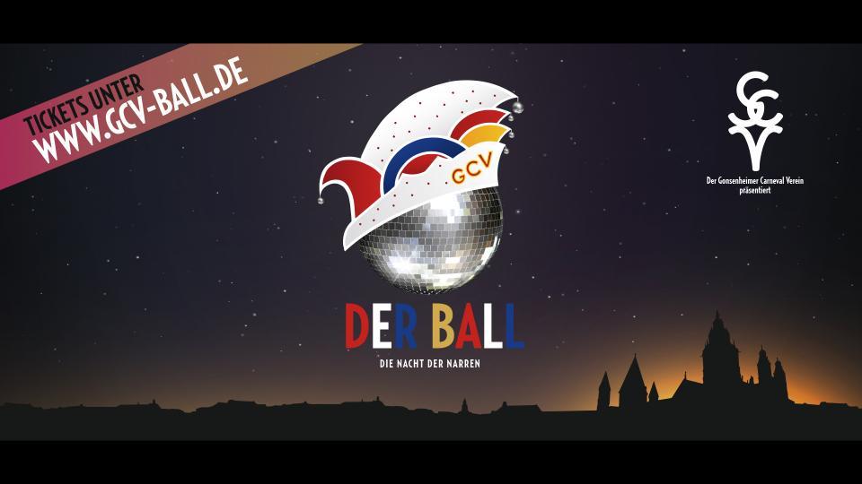 Der Ball – Nacht der Narren