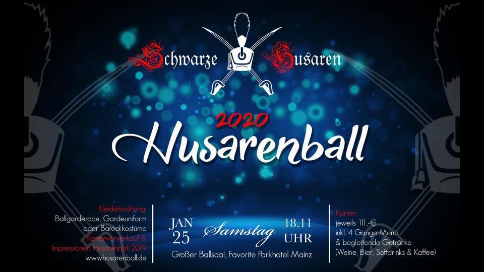 Husarenball